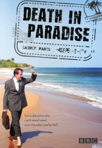Death in Paradise saison 2